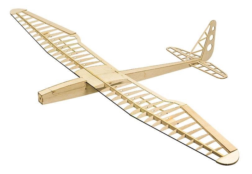 Planeur Sun Bird V2 1,60m