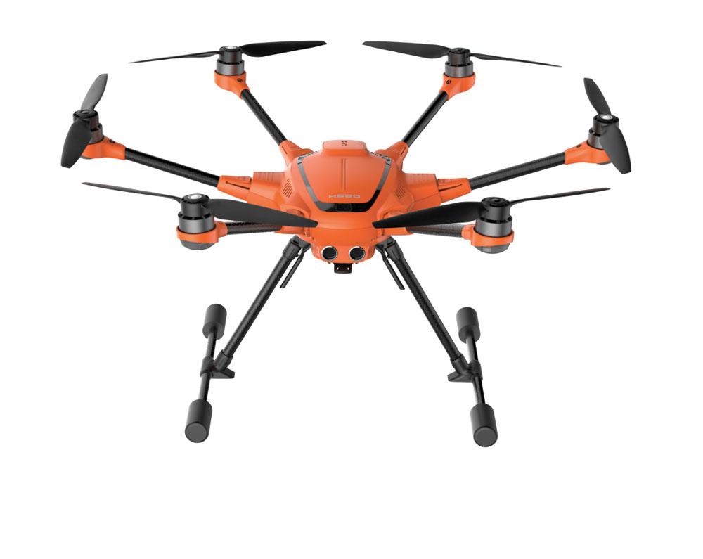 Hexacoptère H520 RTF (sans caméra)