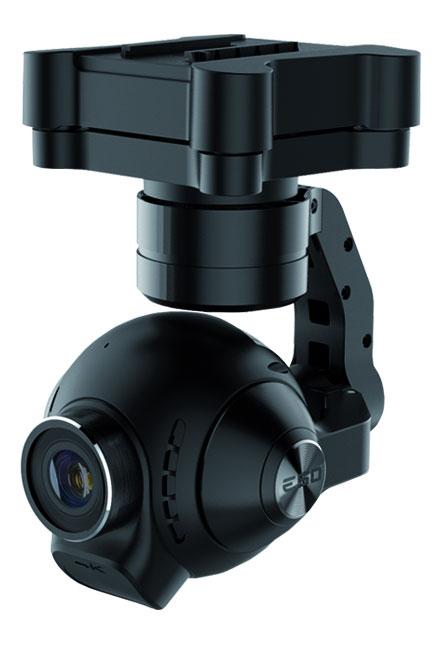 Caméra Yuneec E50