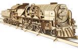 Locomotive V-Express